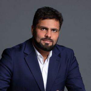 Amin Parmar